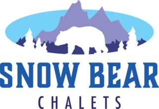 Snow Bear Chalets Logo